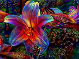 Color intoxication by eReSaW
