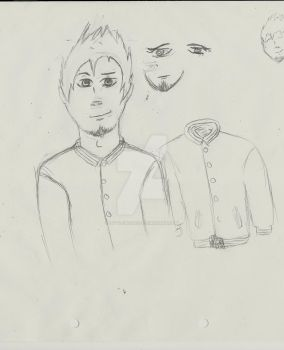 the second guy without a name~