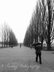 Dachau Concentration Camp by R-Penney-Photography