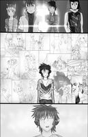 Bits and Bytes: Death and Rebirth Page 8 (Final) by FireReDragon