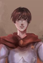 I just drew Casca from Berserk by FurutaArt