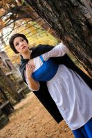 Disney: Belle IV by Aigue-Marine