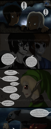 Adventures With Jeff The Killer - PAGE 149 by Sapphiresenthiss