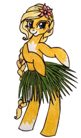 [AT] Flower Song by Arianelka