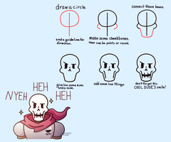 papyrus tutorial by Stereotyped-Orange
