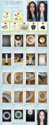 Light Ring Tutorial by LauraCraftCosplay