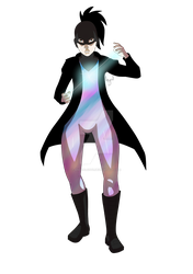 Kyle, aka: Holotron by Angeal17661