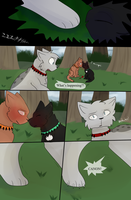 Bloodclan: The Next Chapter Page 306 by StudioFelidae