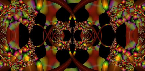 Rings Of Many Colors by FranEll3