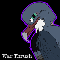 War-Thrush by War-Thrush