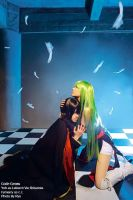 Code Geass by 35ryo