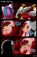 A Step Too Far - page 53 by Tailzkip