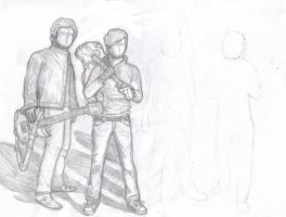 Infinity On High W.I.P 3 by FallOutBoyFan13