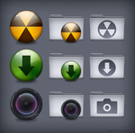 Icon Preview by javierocasio