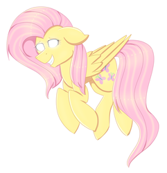 Fluttershy by Pastel-Star-PvP