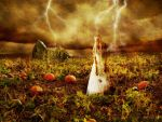 Witching Hour by gfx-elfe