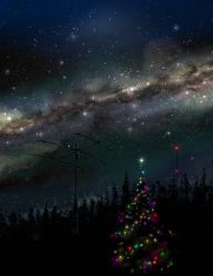 Cosmos-A-Light (Worlds Without Number) by MikeK4ICY