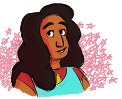 Stevonnie by ThePinkTroll