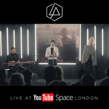 LINKIN PARK - Live at YouTube Space London by Strangerz92