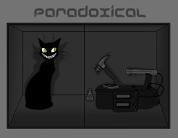 Paradoxical by crabmuffin