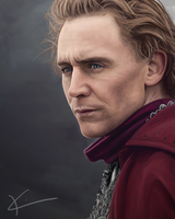 Prince Hal Revisited by apfelgriebs
