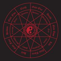 My HELLSING Seal of Service by steamrailwilly