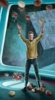 ST: Tribbles for everyone! by Alex-JD-Black