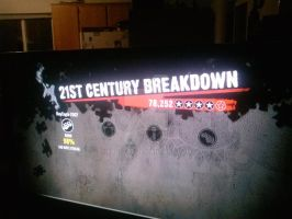 Green Day, Rock Band - 21st Century Breakdown by Eagle07