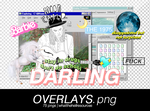 o v e r l a y s | PNGS by WhatTheHellResources