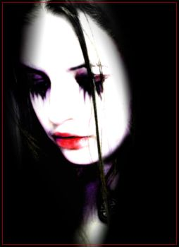 My Dark Side by neeta