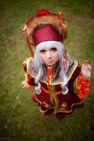 Myobi - Alichino by theDevil-photography