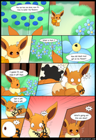 Just a dream -page 2- by PKM-150