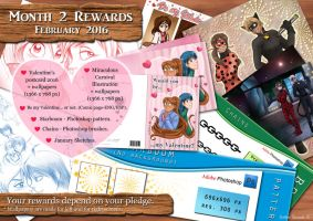 Competition Rewards! by Raygirl13