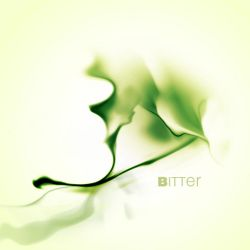 Bitter by m0nica