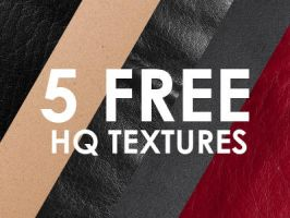 5 high quality textures for free! by genotas