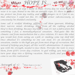 Hope by Chris-the-welder