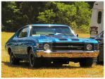 A Chevelle SS by TheMan268