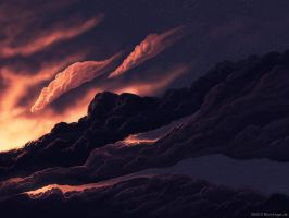 Clouds by Neelai