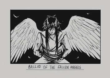 Episode 5 - Ballad of the fallen angels by Inui-Purrl
