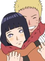 NaruHina Love by AiKawaiiChan