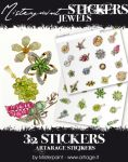 Jewels Stickers - ArtRage3 by Misterpaint