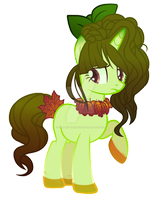 .: | OPEN | - Leaf Pony - Auction :. by Camaro--Princess