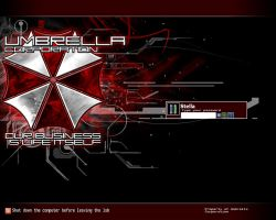 Umbrella Corporation v1.0.0 by GrungeStyle