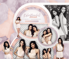 PACK PNG 761| KYLIE Y KENDALL JENNER by MAGIC-PNGS