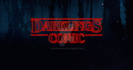 Stranger Darklings Comic by RavynSoul