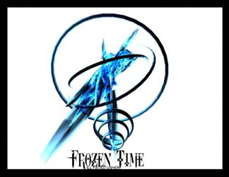 Frozen Time Print Release by ILL-FATED-USHER