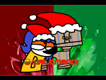 Christmas Icon for this year (2016) by Waltman13