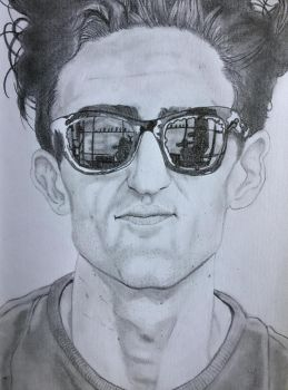 Casey Neistat by opgezwolle