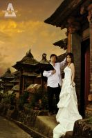 PREWEDDING 2 by arya-dwipangga