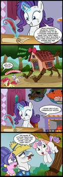 Treehouse of Horror? by RAVE-IX